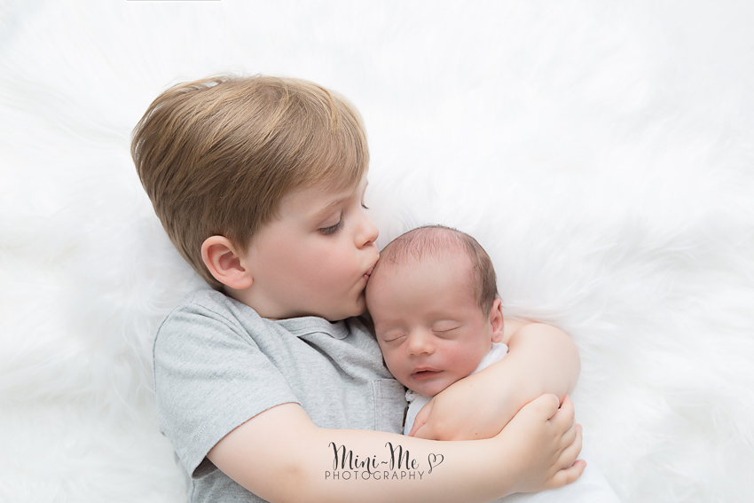 Newborn & Toddler Photoshoot