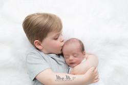 Newborn & Toddler Photoshoot
