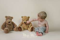 18mth old Photoshoot Portsmouth