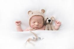 baby photographer Hampshire