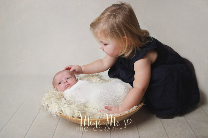 Newborn photography Fareham