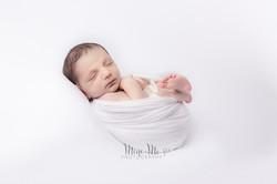 Simple Newborn Photography Hants
