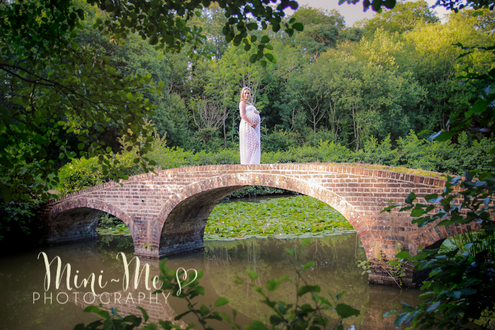 Outdoor Maternity Shoot Hants