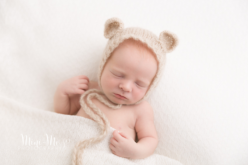 Newborn Photographer Hayling