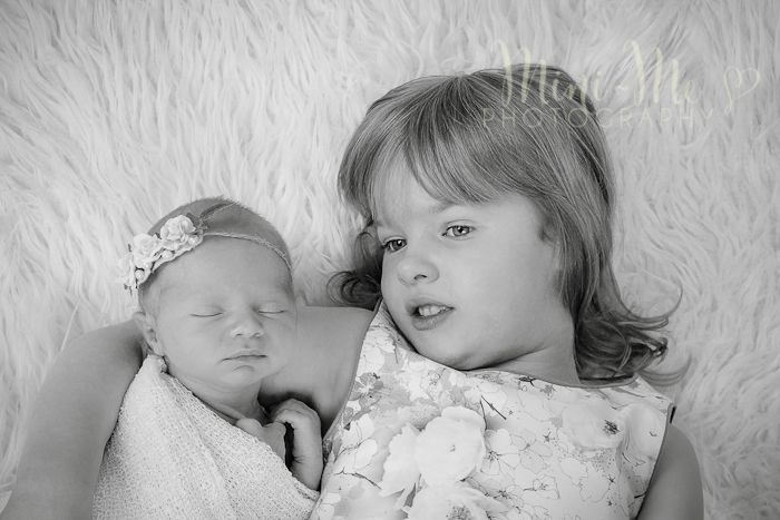Newborn sisters Portsmouth