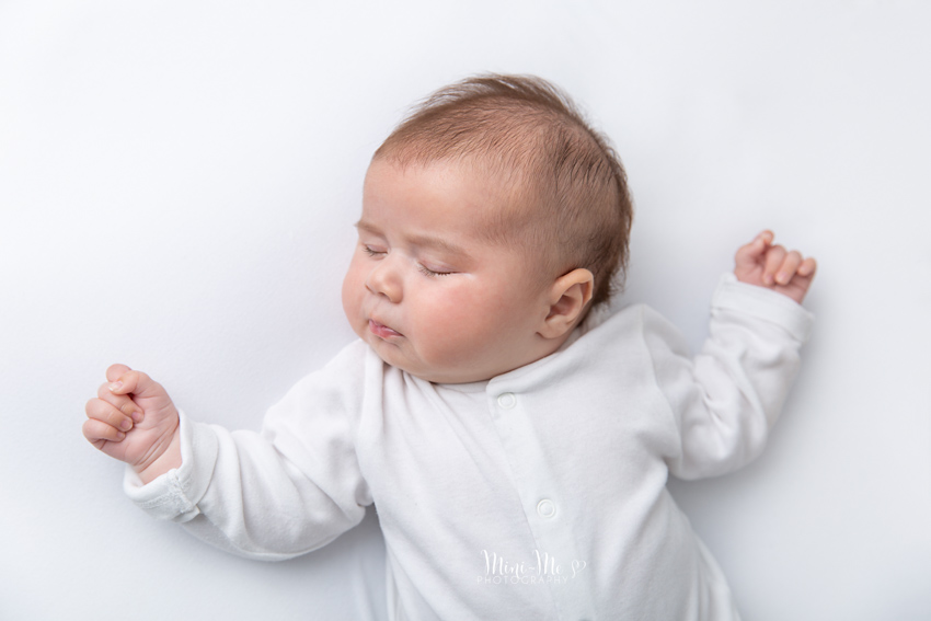 Simple Newborn Photography Portsmouth