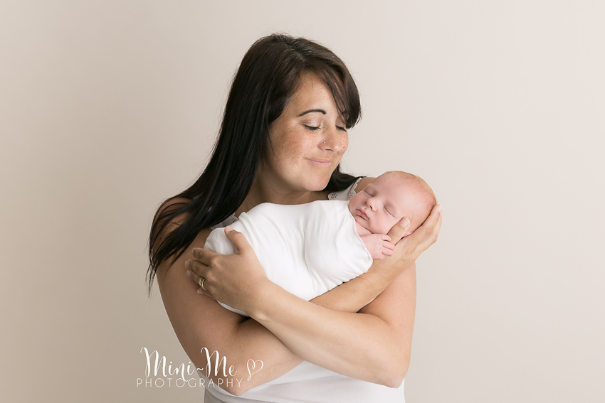 Newborn Family Photography Hants