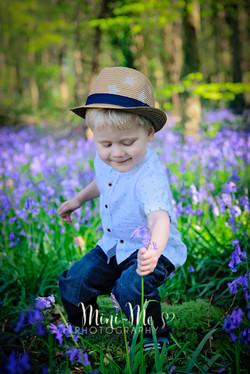 Toddler Photographer Portsmouth