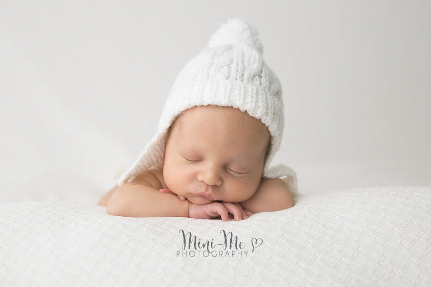 Newborn Baby Photography Portsmouth