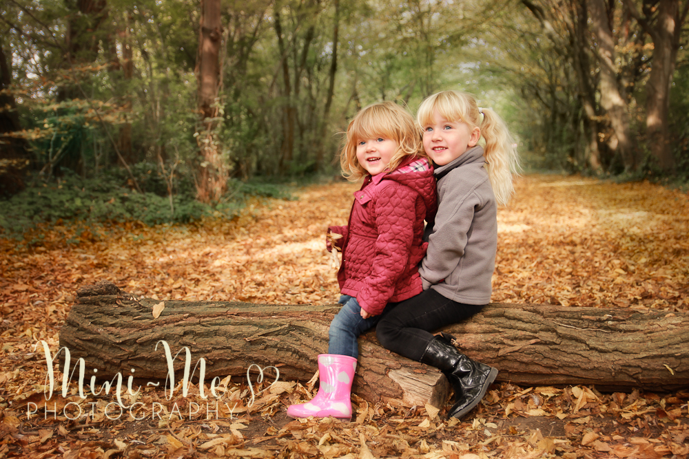Autumn Photoshoot Portsmouth