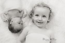 Newborn & Toddler Photographer Hants