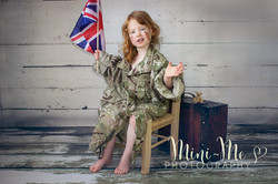 Military Photographer Portsmouth