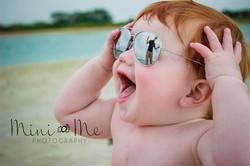 Family beach Photographer Portsmouth