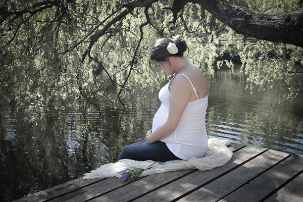 Location Maternity Photographer