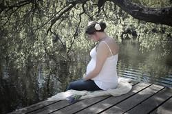 Location Maternity Photographer