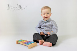 Toddler Photo session Hants