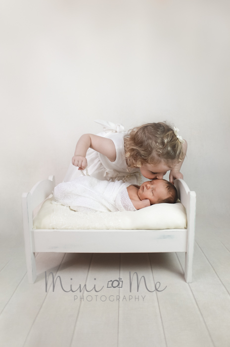 Newborn & Toddler Photographer Hants