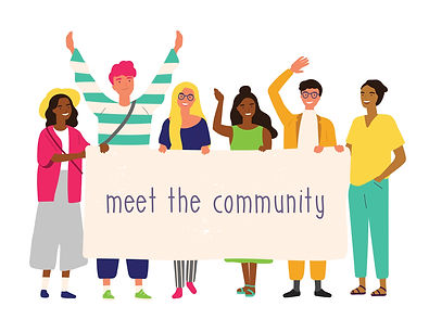 Meet the Community