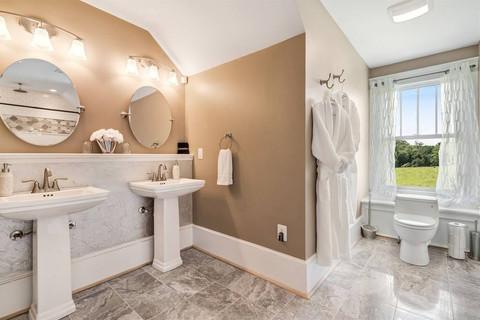 Longfellow Bathroom