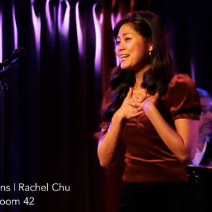 Crazy Rich Asians   Rachel Chu