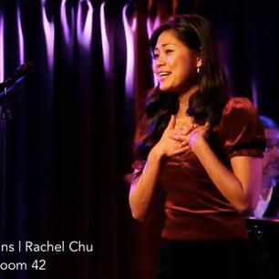 Crazy Rich Asians | Rachel Chu