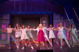So Much Better   Legally Blonde