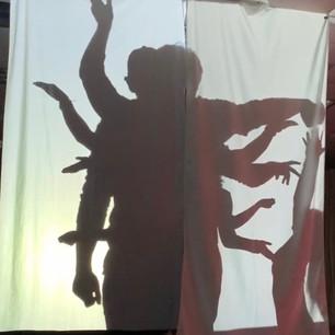 Pilobolus Inspired Physical Theatre Piece
