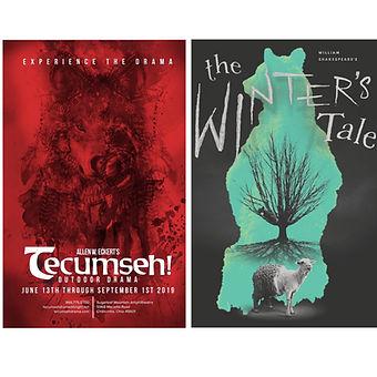 Tecumseh_Winter's Tale Poster