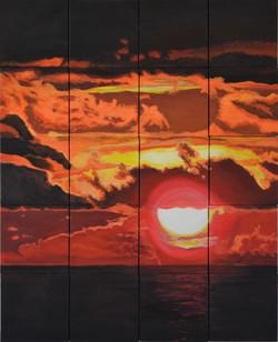 Sunset of Empire