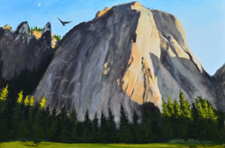Cathedral Rock and Spires