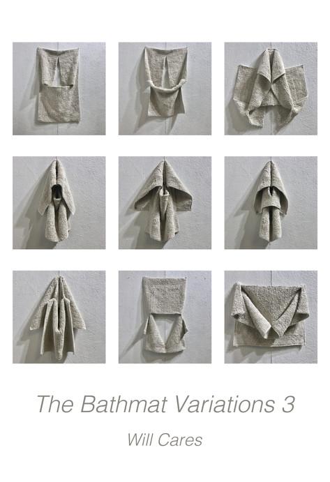 Bathmat Variations 3