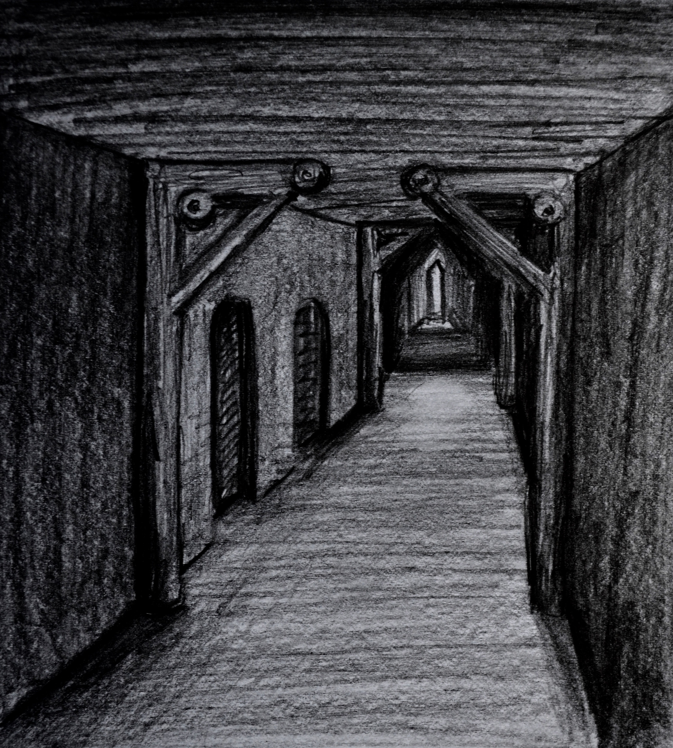 A passage in the Kotara