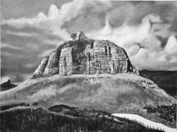 The Sentinel: Logan Pass