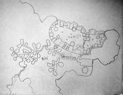 A Map of the hidden city