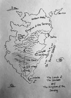 The Lands of Eyona