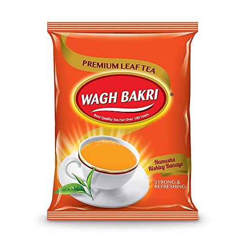 Waghbakri Premium Leaf Tea