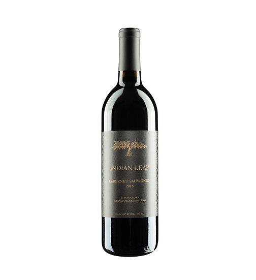 Single bottle of 2016 Cabernet Sauvignon