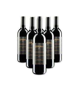 6 Bottles of 2012 Cabernet Sauvignon