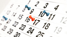 Course Calendar and COVID-19 Update