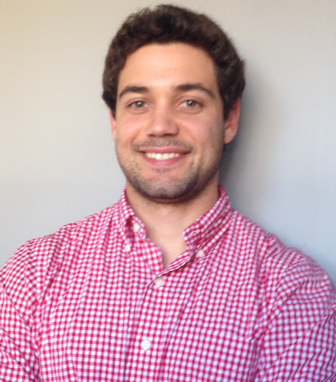 ConEd Institute welcomes Dr. Taylor Pratile to our team.