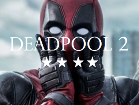 "It's ""Ryan Reynolds"" Starring Deadpool, but what else are we expecting?"