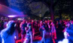 Silent Disco Event Hire - Silent Disco DJ Packages for Silent Disco Party, Silent Disco Events & Silent Disco Wedding UK |