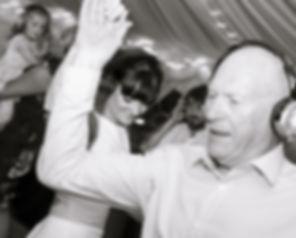 South Wales Silent Disco Wedding DJ Hire - Silent Disco Wedding Packages for Silent Disco Wedding South Wales | | Quote Silent Disco Dry Hire Cardiff
