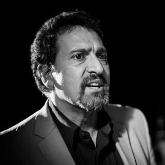 Meet the Actor: Karim Kronfli