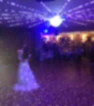 Wedding DJ Hire Elmore Court, Gloucestershire
