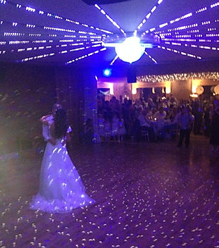 Wedding DJ Hire Elmore Court, Gloucestershire