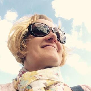 Meet the Actor: Sarah Golding