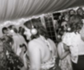Surrey Silent Disco Hire - Silent Disco Party DJ Packages for Silent Disco Wedding & Silent Disco Party in Surrey   Quote Silent Disco Dry Hire Surrey