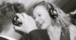 Silent Disco PARTY, WEDDING, EVENT DJ package