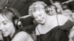 Manchester Silent Disco Hire - Silent Disco  Wedding & Silent Disco Party DJ Packages Manchester & Cheshire | Quote Silent Disco Dry Hire